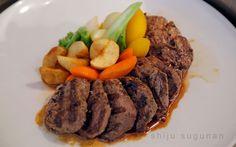 Saturday brunch at Cafe Azure - Vivanta by Taj