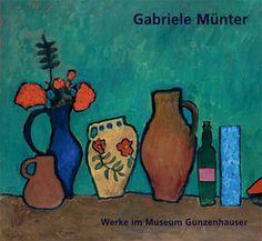 Expressionist still life flowers Gabrielle Munter Wassily Kandinsky, Cavalier Bleu, Still Life Flowers, Henri Matisse, Pop Art, Franz Marc, Illustrations, Art Lessons, Flower Art