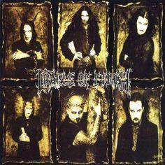 Cradle of Filth era 1998