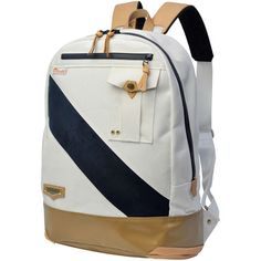 MASTER-PIECE - Sail Backpack