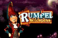 Rumpel Wildspins is een uitstekende 3D video gokkast met de maximale uitbetaling van x1000! Dit is het spelletje van Novomatic dat gebasserd is op een sprookje vab gebroeders Grimm 'Rumpelstilzchen'. Je zult er zeker van genieten!