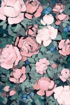20 cm x 30 cm vestige éléphant licorne rose panneau imprimé tissu de coton