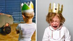 Infantolatria: as consequências de deixar a criança ser o centro da família