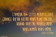 Citation Jean Guéhenno