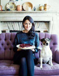 Mimi Thorisson has Jack Russell Terriers in her life as well as Smooth Fox Terriers. ZsaZsa Bellagio – Like No Other Don Ameche, Coming Home For Christmas, Mimi Thorisson, Charles Dance, Smooth Fox Terriers, My Goal In Life, Daughters Day, Autumn Cozy, Works With Alexa