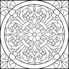Image result for quilt stained glass patterns