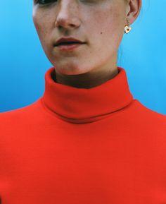 Natasha Ghosn Mondo Mondo #cartonmagazine