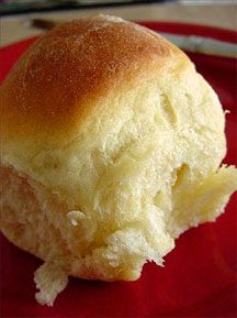 Easy Homemade 'Dinner Rolls' Recipe- for a few years my aunt always brought these homemade roll.. It's been years and I think this recipe will do the trick