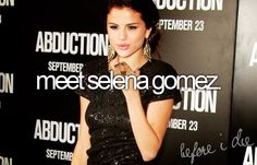 I saw her in concert on her Stars Dance tour this year with my Best Friend @Lexi Pixel Campbell