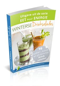 Winterse Drinksalades