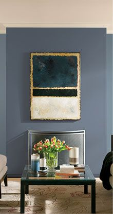 Blue Persuasion Collection Example. Go to palette on website