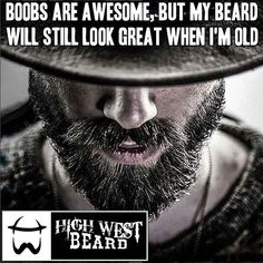 Beard Oil And Beard Grooming Products By HighWest Beard