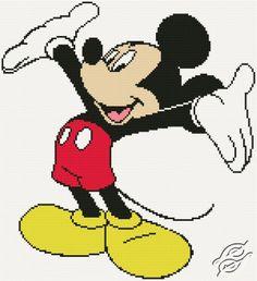 Mickey Mouse I