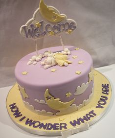 twinkle twinkle little star baby shower themes | baby-shower_twinkle-twinkle-little-star-cake-how-i-wonder-what-you-are ...