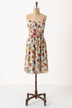 Anthropologie dress...