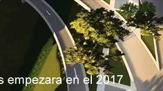 Proyecto Corredor Quintanilla Cochabamba-Bolivia