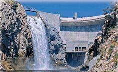 Big Tujunga Dam - Google Search