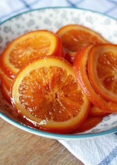 Hacer naranja confitada | ... y un poco de diseño | Bloglovin' Sweet Cooking, Cooking Time, Cooking Recipes, Healthy Recipes, Mexican Food Recipes, Sweet Recipes, Dessert Recipes, Desserts, Fruit Preserves