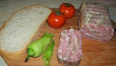 Viki Egyszerű Konyhája: Magyaros tarja préselve Ale, Meat, Recipes, Food, Ale Beer, Recipies, Essen, Meals, Ripped Recipes