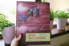 Byliny malé čarodějky - Testováno na dětech Cover, Books, Art, Livros, Art Background, Libros, Kunst, Book, Gcse Art