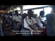 This is a very inspiring documentary about South Sudan national football team and the country future to football as an independent state. God bless South Sud...
