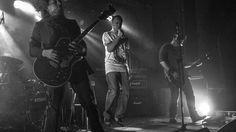 "Stonerror wydał debiutanckie EP ""Rattlesnake Moan"""