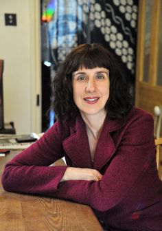 Sinéad Morrissey who was just awarded theTS Eliot prize for poetry 2013