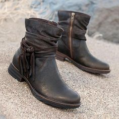 Cross Boot - Born shoes