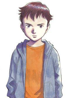 Naoki Urasawa - Astroboy