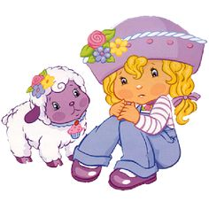 Strawberry Shortcake and Friends | strawberry-shortcake-And-Friends_13.png?height=400&width=400