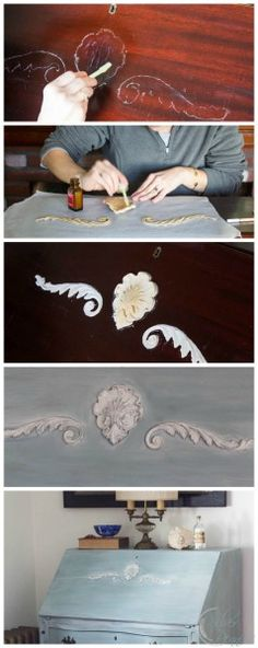 How to Apply Effex Appliques