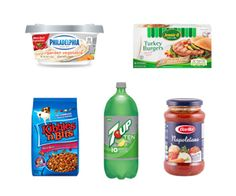 New Coupons: Barilla, Philadelphia, Wholly Guacamole   More!