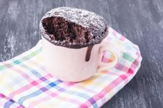 20 Microwave Recipe Hacks You Need to Know Camping Desserts, Camping Meals, Quick Recipes, Cake Recipes, Pizza In A Mug, Microwave Recipes, Potato Chips, No Cook Meals, Food Hacks