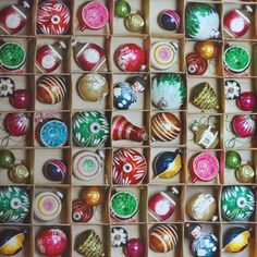 The Hambledon Bauble Wrap: Wrapping Paper: Interiors: Homeware: Red Online