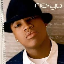 Pure sex appeal and style.  My chocolate God...Ne-Yo.