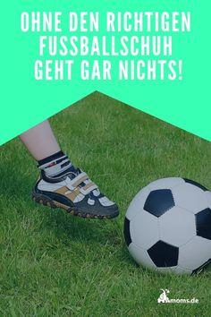01382ab31e1 #Fußballschuhe brauchen #Kinder wenn sie ins #Fußballtraining wollen. Dabei  solltet ihr bei