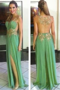 ,Backless Evening Gowns,Sexy Formal Dresses,Open Back Prom Dresses,New #prom #promdress #dress #eveningdress #evening #fashion #love #shopping #art #dress #women #mermaid #SEXY #SexyGirl #PromDresses