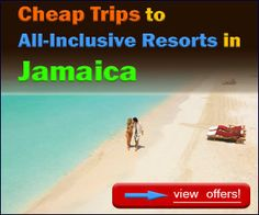 Cheap Vacations In Jamaica