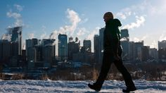 Southern Alberta is in a deep freeze but temperatures are expected to rise next week. Environment Canada is forecasting a high of -4 C for Monday. http://pronewsonline.com
