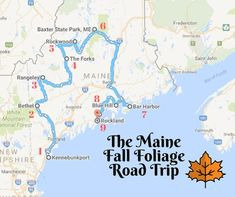 Take This Road Trip To See The 7 Natural Wonders of Michigan Rv Travel, Places To Travel, Adventure Travel, Travel Destinations, Places To Go, Travel Maine, Michigan Travel, Family Travel, Travel Tips