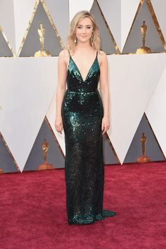 See Every Oscars Red Carpet Look You'll Be Talking About All Week