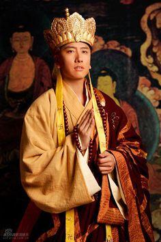 New Xi You Ji - Journey to the West (Zhang Ji Zhong 2009/2010 version) - Page 4