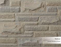 Laurier Building Stone - Walnut