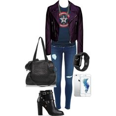Falling in love by alanalidz on Polyvore featuring polyvore, fashion, style, Balenciaga, Valentino, Ettika and clothing
