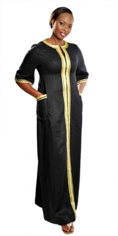 Beauty in simplicity ~African Prints, African women dresses, African fashion styles, african clothing