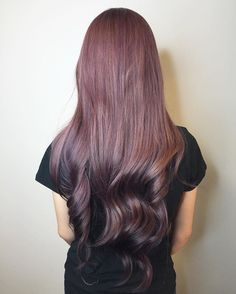 Rose gold ********** CLEO hair international  call here 63385250 for book…