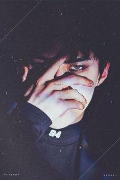 EXO Sehun Monster