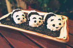 Panda Sushi on http://www.drlima.net