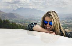 Observing natural beauty #blueprint #sunglasses http://www.blueprinteyewear.com/