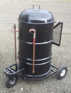 Diy Rocket Stove, Rocket Stoves, Barbecue, Bbq Grill, Smoking Cooking, Ugly Drum Smoker, Bbq Stove, Barrel Smoker, Custom Bbq Pits